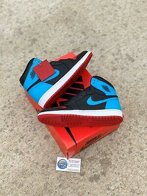 $162.50 • Buy Air Jordan 1 High Og Unc To Chicago | Cd0461-046 | (11w) Mens 9.5 | Brand New
