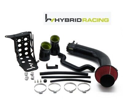 $330.74 • Buy Hybrid Racing Silicone Cold Air Intake For 06-11 Civic Si FA5/FG2
