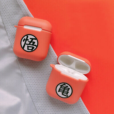 $ CDN8.72 • Buy Airpods Protective Cover Dragon Ball Soft Gel Case For Apple Bluetooth Earphone
