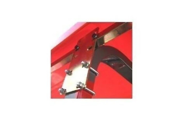 AU236.30 • Buy Tractor Standard Canopy Mounting Kit