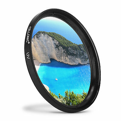 £12.90 • Buy Protective Filter 67mm For Panasonic Lumix G Vario 100-300mm F4.0-5.6 OIS