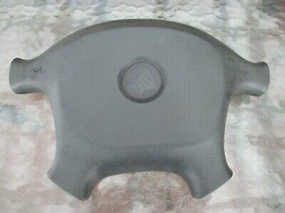 AU39.99 • Buy Genuine Vs Black Four Spoke Horn Pad Skin Only (without Airbag)