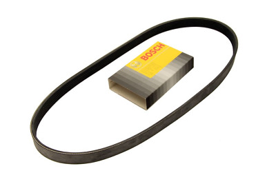 BOSCH BELTS 1987947996 Multi-V-belt 119101 OE REPLACEMENT TOP QUALITY • 22.98£