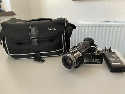 Sony HVR-A1E Digital HD Camcorder • 240£
