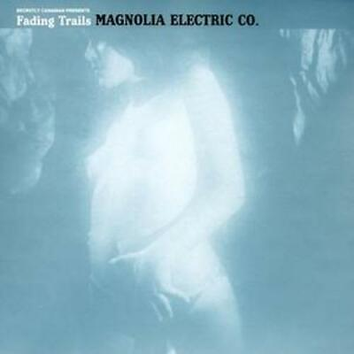 £7.14 • Buy Magnolia Electric Co. : Fading Trails CD (2006)