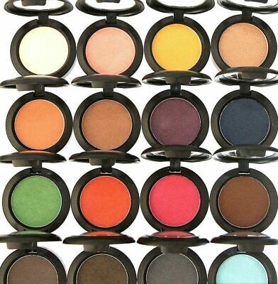 MAC Cosmetics Eye Shadow Eyeshadow 1.5g/.05oz -Choose Your Shade- New In Box • 14.14£