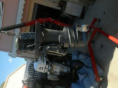 AU1 • Buy Yamaha Outboard 90  Hp 2 Stroke Xl Wrecking ,all Parts  Available