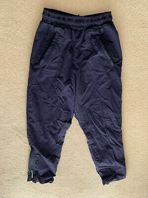 Royal Navy Physical Training Instructor Tracksuit Bottoms Size 75/80/96* • 4£