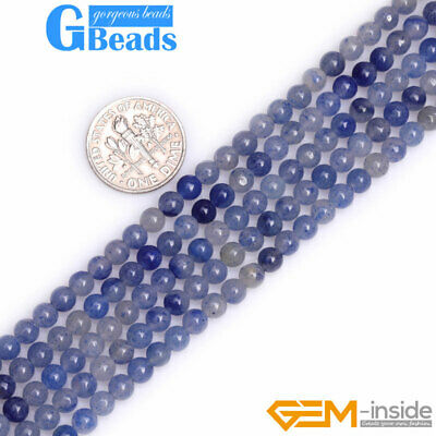$3.79 • Buy Natural Assorted Beads Whole Lot Gemstone 15  2mm 3mm 4mm 6mm 8mm 10mm Geads