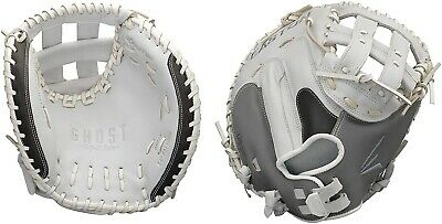$129.95 • Buy Easton GHOST Adult 2020 Fastpitch Softball Series 34  Leather CATCHER Glove, RHT
