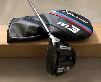$ CDN349.04 • Buy TaylorMade M3 460 Driver 10.5* Tensei Red 50g Stiff Flex Graphite Golf Club
