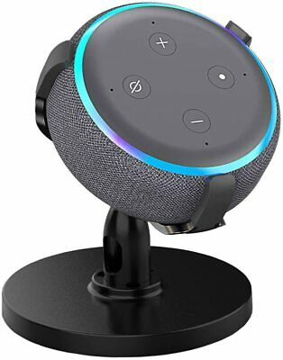 AU26.99 • Buy AutoSonic Table Stand Holder Compatible With Echo Dot 3rd Generation FREE SHIP!
