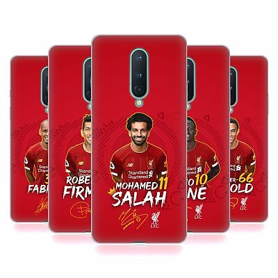 $ CDN25.70 • Buy Liverpool Fc Lfc 2019/20 First Team Group 1 Gel Case For Amazon Asus Oneplus