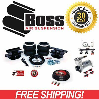 AU934 • Buy LA81 BOSS Air Bag Coil Replacement Kit Holden Commodore 1988-1997 VN VP VR VS Lo
