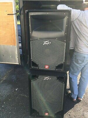 $550 • Buy Peavey SP2 (Qty 2)