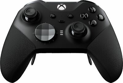 $179.99 • Buy Microsoft - Xbox Elite Wireless Controller Series 2 For Xbox One - Black