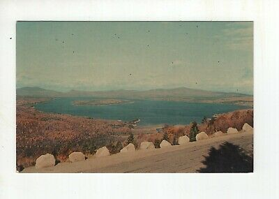 $ CDN8.77 • Buy Vintage Post Card - On Route 17 Between Rumford And Oquossoc - Maine