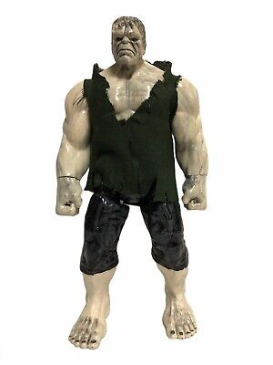 $44.95 • Buy Marvel/DC Universe Custom Solomon Grundy Hulk Action Figure With Box 11.5