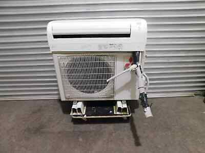 AU699 • Buy Air Conditioner - Mitsubishi Inverter Split System MSZ-GE25VA, 9b