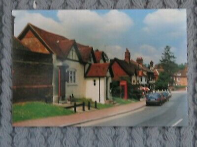 £2.40 • Buy Vintage 1990s Chalfont St Giles Old Reading Rooms Old Cars Real Photo Postcard