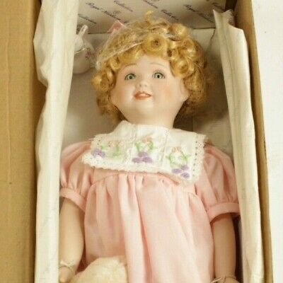 $ CDN24.80 • Buy Royal Heirloom Porcelain Doll - Bonnie 15