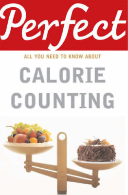 Perfect Calorie Counting, Kate Santon, Used; Good Book • 3.29£