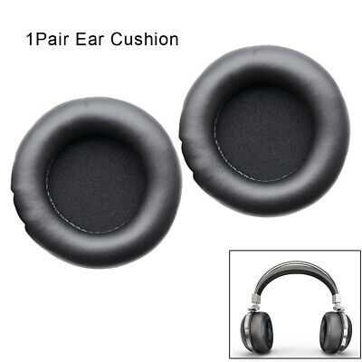 AU17.13 • Buy Black Replacement Ear Pads Cover Soft Cushion For Logitech H600 H609 Headphones