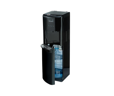 $193.51 • Buy Primo Bottom Load Piping Hot/Ice Cold Water Dispenser Black Cooler 3-5 Gallon