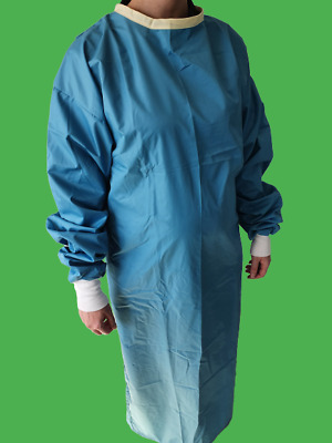 Unisex Medical Surgical Gowns Trousers Hospital Scrubs Uniform (MULTIPLE STYLES) • 22.99£