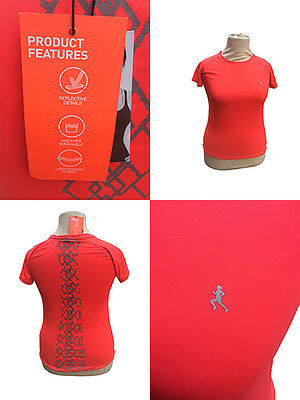 £5 • Buy Ladies Gym Active Top Sports Tshirt For Running Cycling Yoga Zumba Martial Arts