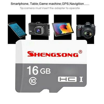 $4.82 • Buy Micro*TF Flash Memory Card SD- Card 512GB Class 10 Card For Camera Mobile