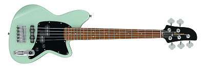 $ CDN529 • Buy Ibanez TMB35-MGR Talman 5-string Electric Bass Guitar (Mint Green) TMB35MGR