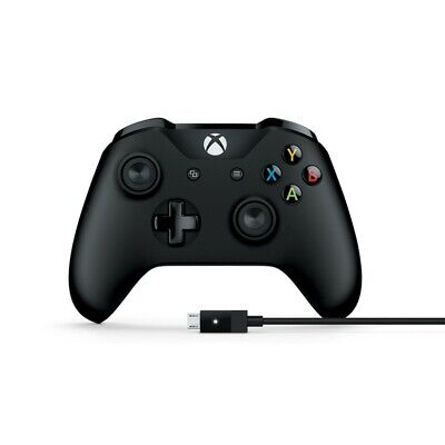 AU65 • Buy Microsoft 4N6-00003 Xbox One Controller + Cable For Windows