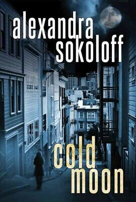 AU17.25 • Buy Cold Moon, Paperback By Sokoloff, Alexandra, Brand New, Free P&P In The UK