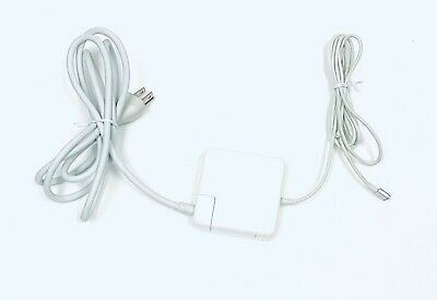 $34 • Buy OEM Apple MacBook Pro MagSafe 2 85w Power Adapter Charger A1424