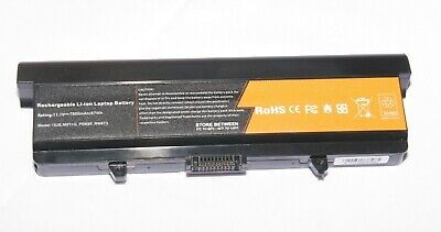 $40.49 • Buy Non-Oem Compatible Battery For Dell Inspiron 1526, M911G, PD685, RN873 7800mAh