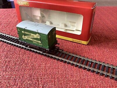 Boxed Hornby R6182A SR Conflat 39149 With SR Furniture Container Load MIB • 9.50£