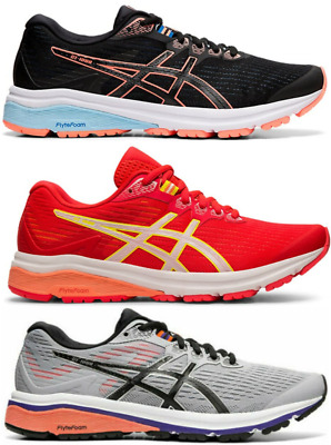 Asics Gel GT 1000 8 Womens Ladies Shoes Trainers Support Over Pronation • 69.95£