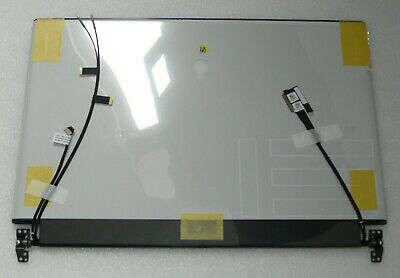 $ CDN676.14 • Buy New Genuine Alienware M15 R2 White Fhd Oled Complete Screen Hinges K055g Nn1