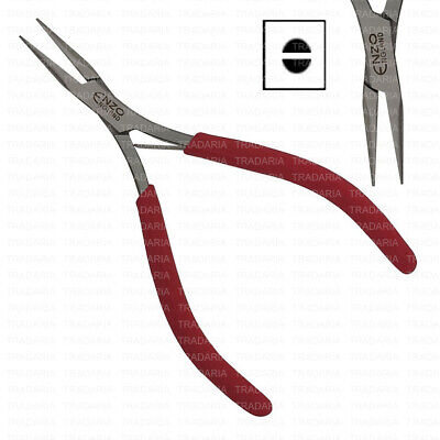 Snipe Chain Nose Plain Jaws Jewellery Jewelry Making Forming Beading Pliers  • 5.99£
