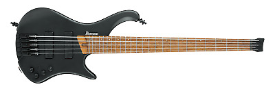 $ CDN1999 • Buy Ibanez EHB1005-BKF EHB 5-string Electric Bass Guitar (Black Flat) EHB1005BKF