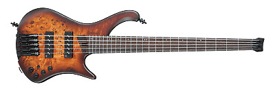 $ CDN2685 • Buy Ibanez EHB1505-DEF EHB 5-string Electric Bass Guitar (Dragon Eye Burst Flat)