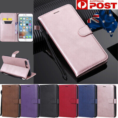 AU13.99 • Buy LG V30+ V40 V20 G8 ThinQ Wallet Case,Magnetic Card SlotsFlip Leather Cover