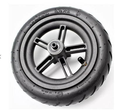 AU18.39 • Buy Solid Tire Wheel Explosion-Proof Tyre For Xiaomi Mijia M365/Pro Electric Scooter