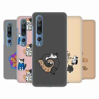 $17.95 • Buy Official Beth Wilson Doodle Cats 2 Hard Back Case For Xiaomi Phones