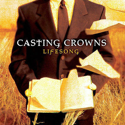 $2.99 • Buy CASTING CROWNS -  Lifesong (CD) Christian Music