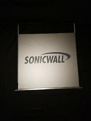 $99 • Buy SonicWall NSA E5500 Network Security Appliance Firewall 1RK22-073 Transferable