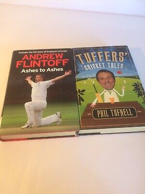 Andrew Flintoff Ashes To Ashes Phil Tufnell Tuffers' Cricket Tales • 10£