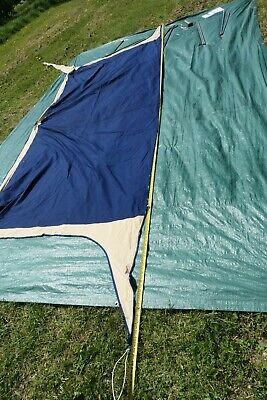 Countryman Sun Awning Possibly Conway Trailer Tent Folding  Camper • 200£