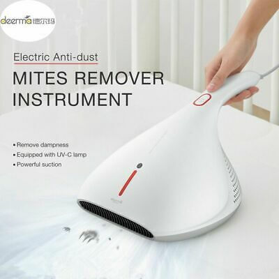 AU115.95 • Buy Xiaomi Deerma CM800 Mites Vacuum Cleaner Handheld Light And Heat Shock UV Lamp